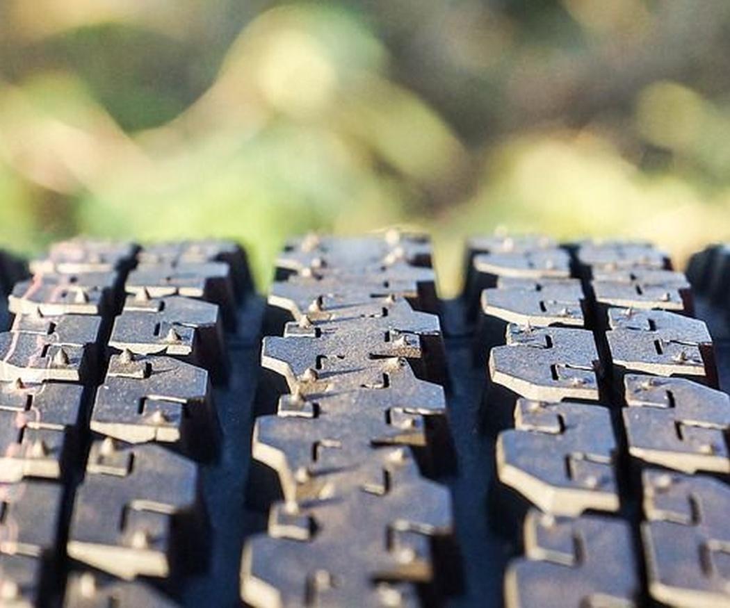 El reciclaje de los neumáticos