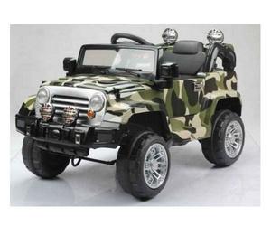 Jeep Wrangler Mountain 4x4