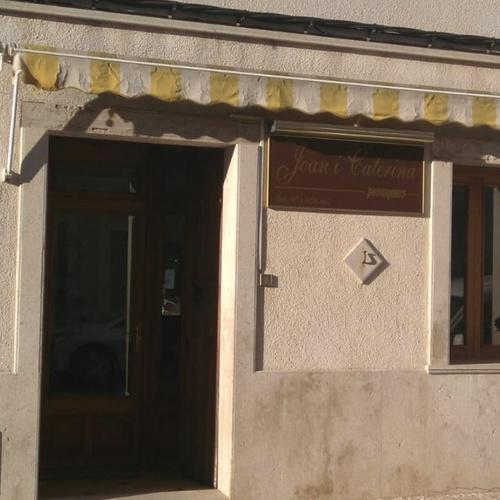 Barbería Mallorca