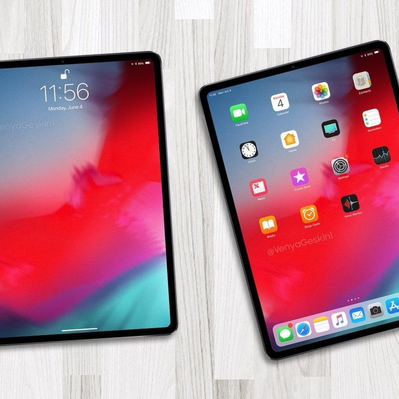 iPad Pro 3th Gen 2018 Wifi: Productos y Servicios de Digitech