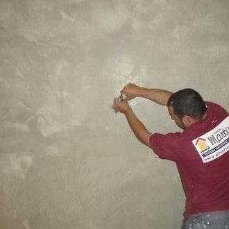 Pintura decorativa particulares y empresas.