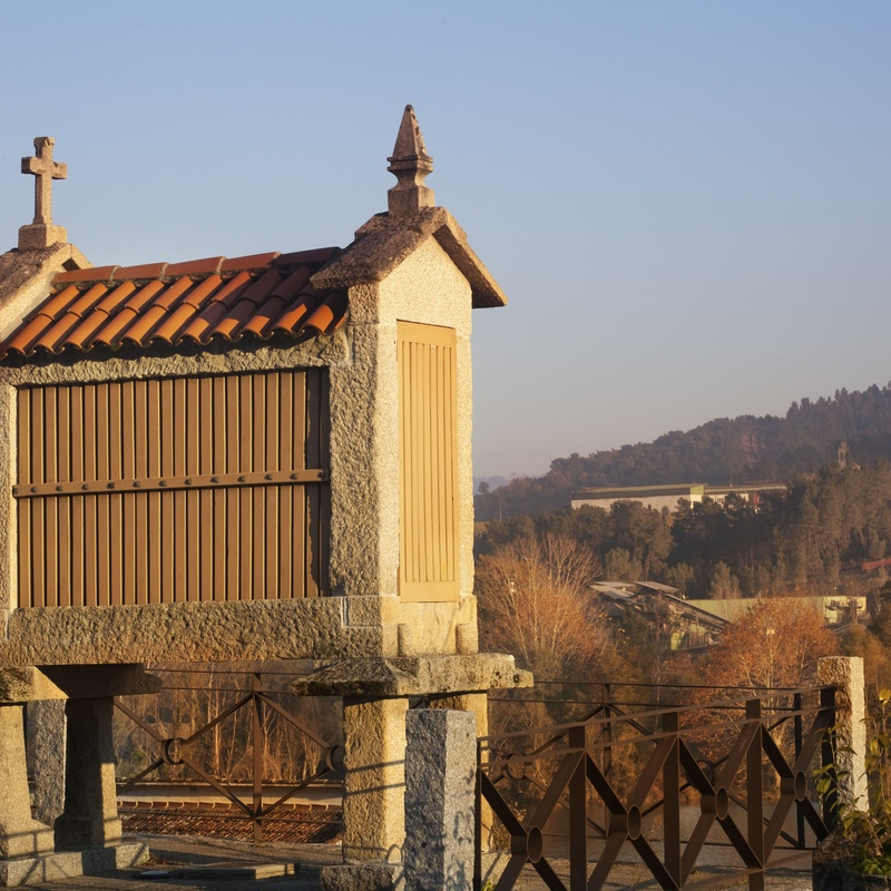 Carpinteros hórreos Asturias
