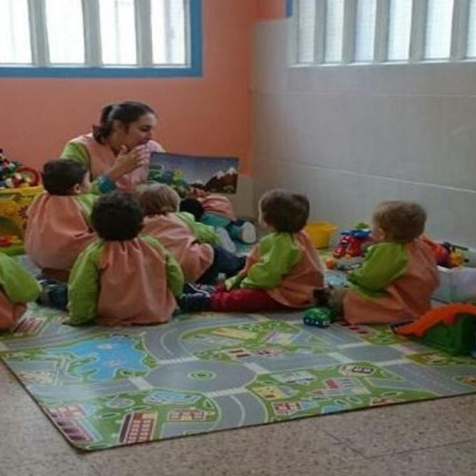 Los mejores centros de educación infantil