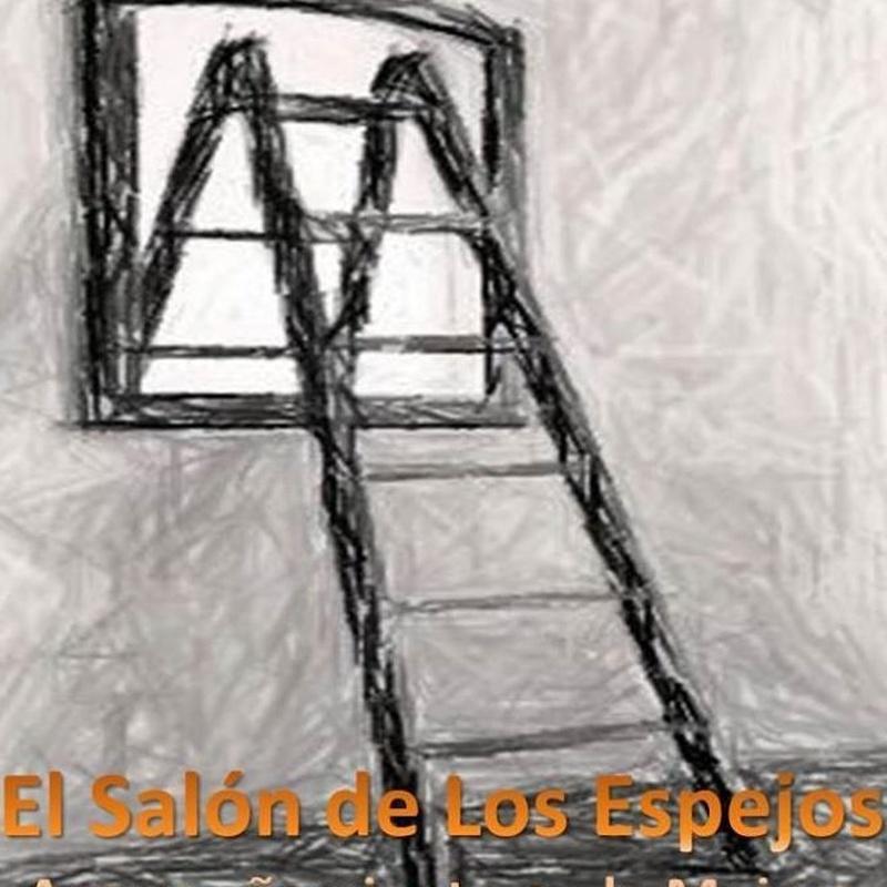 6 - Blog - El salón de los Espejos: En que te ayudo de El Salón de los Espejos