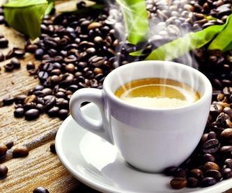 Comuniones: Servicios de Ospi Restaurant i Catering