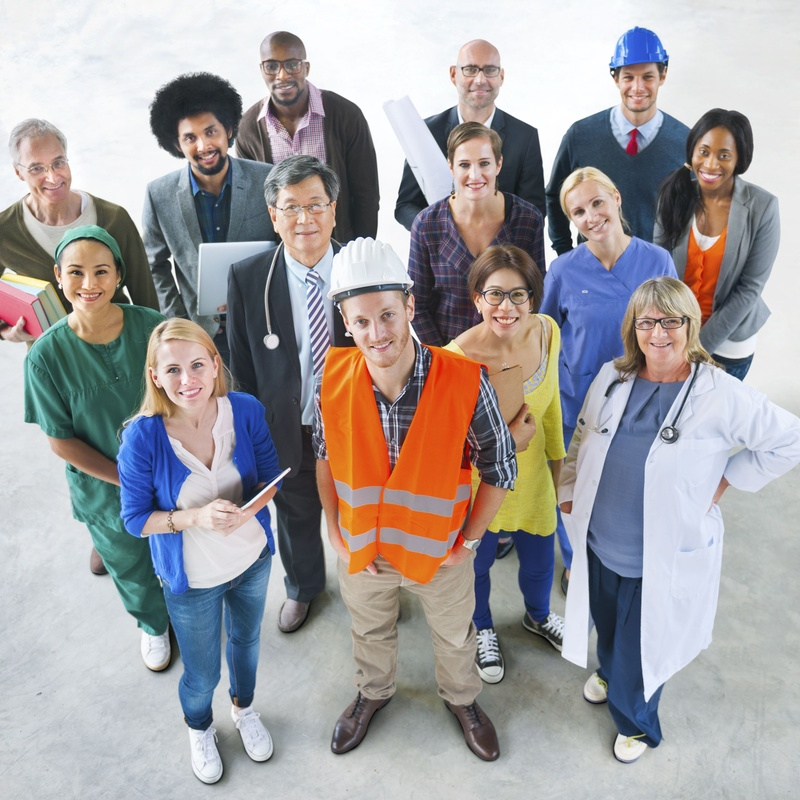Vestuario laboral y deportivo: Servicios de Plasertui