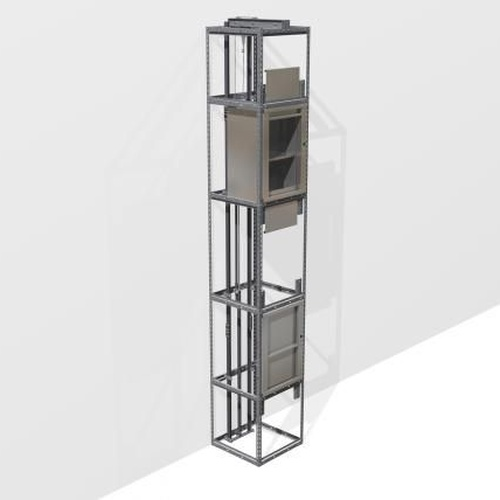 Empresa especializada en elevadores unifamiliares en Asturias