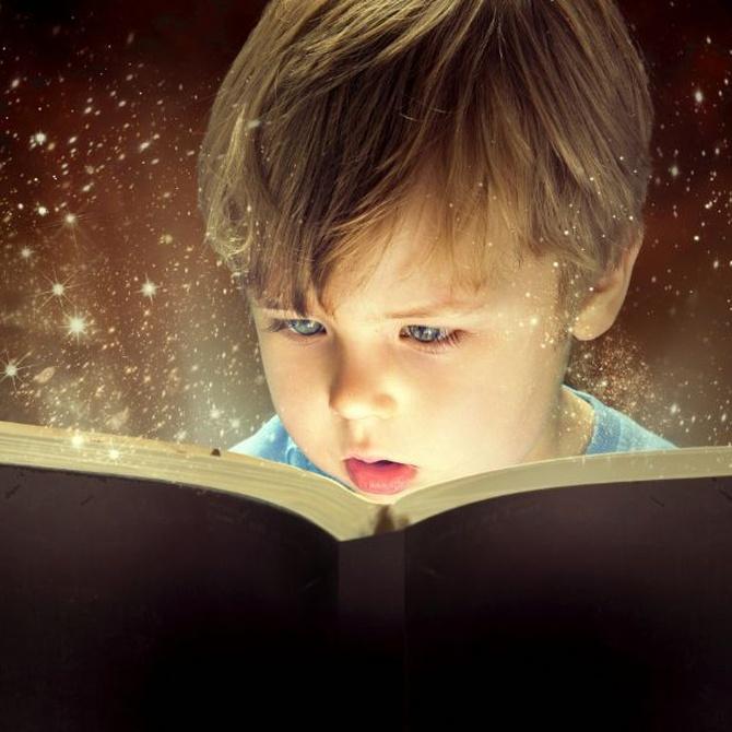 La importancia de fomentar la creatividad en los niños