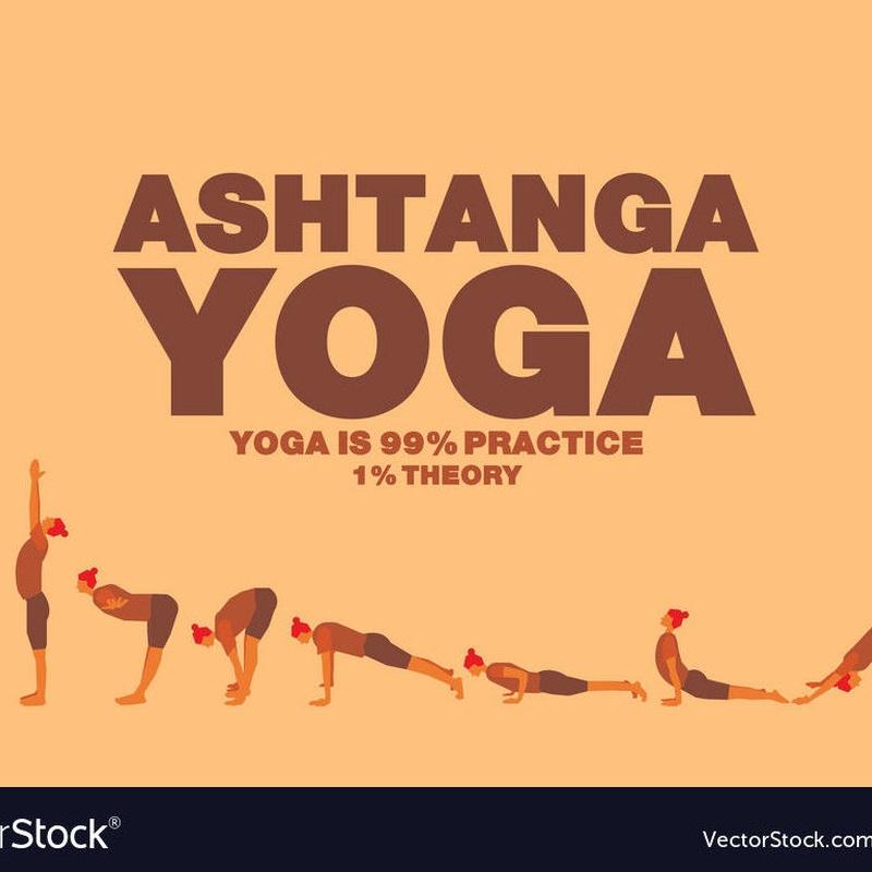 Iniciación a Ashtanga Yoga Mysore Style 2019.: Cursos y talleres de Ashtanga Yoga Palma
