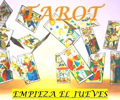 NUEVO CURSO DE TAROT EN RACO ESOTERIC