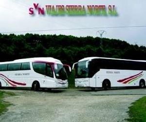 alquiler de autobuses tres cantos