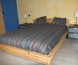 Casa rural con capacidad de 7 a 12 personas en Nieva de Cameros (La Rioja)