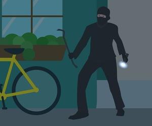 Cuidado con el aumento de los robos en el verano