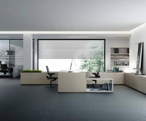 Mobiliario de oficina para todos los estilos