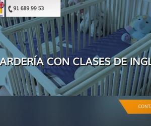 Guarderías y Escuelas infantiles en Arroyomolinos | Centro Infantil Los Castillos