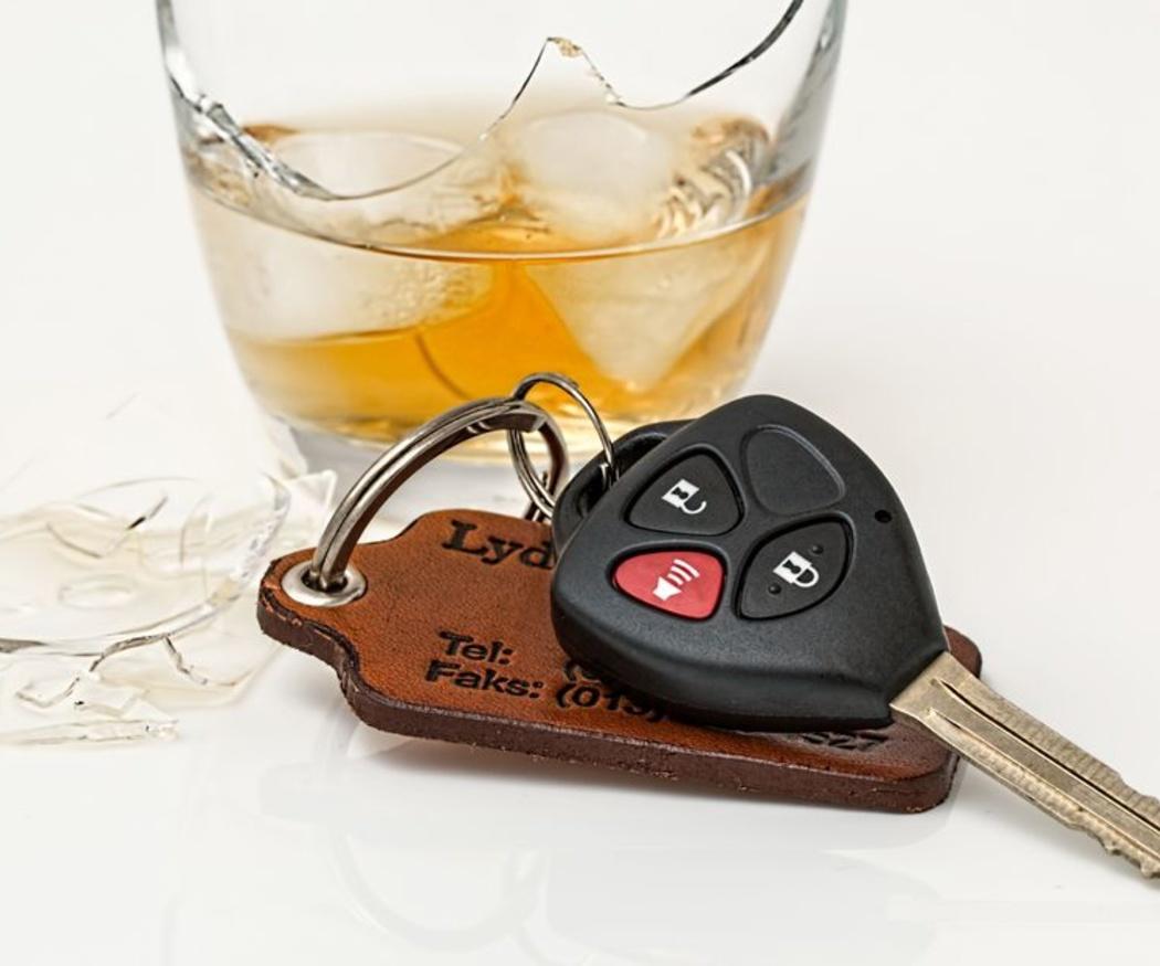 Las aseguradoras y los conductores ebrios
