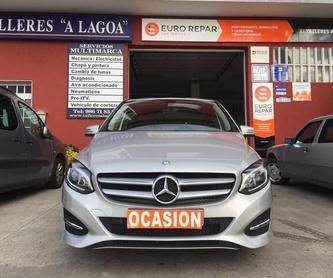 Peugeot Partener 1.6 HDI 75CV:  de Ocasión A Lagoa