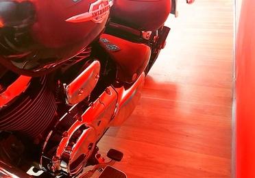Venta de motocicletas