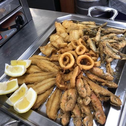 Restaurante recomendado en Algeciras