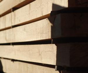 Vigas de madera Pino Soria