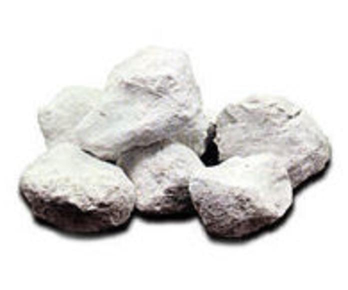Cal siderúrgica: Productos y Servicios de Caleras San Cucao
