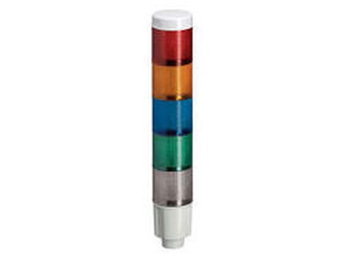 Columnas y señales luminosas: Productos  de JYG Automática Industrial