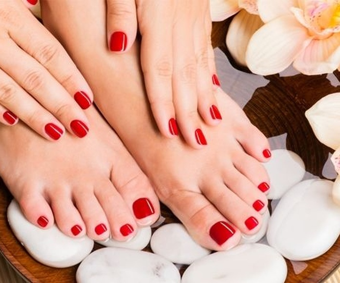 Manicura & Pedicura: Servicios de Ávila Nails