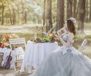 Vestidos novia, boda y comunión