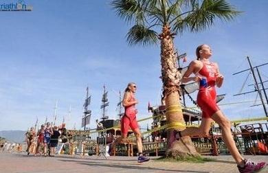 Lesiones típicas de la carrera a pie en el Triatlón