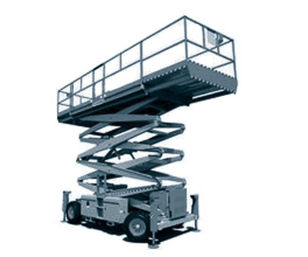 Tipos de plataformas elevadoras