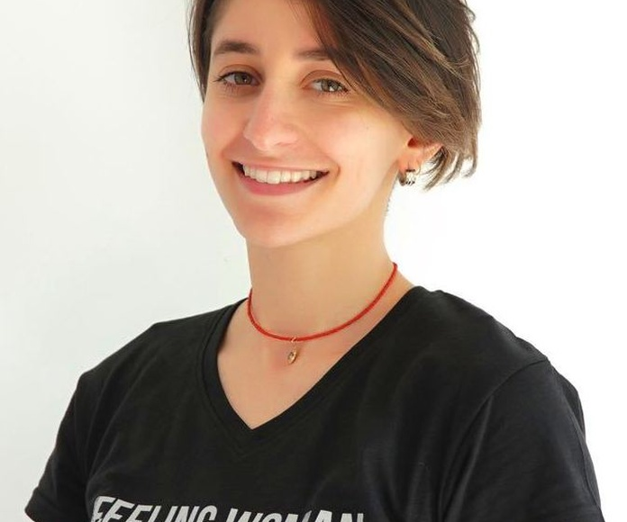 Sara Khoudeir