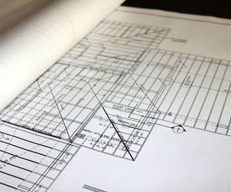 Arquitectura técnica: Servicios de Arboleda Estudi d'Arquitectura