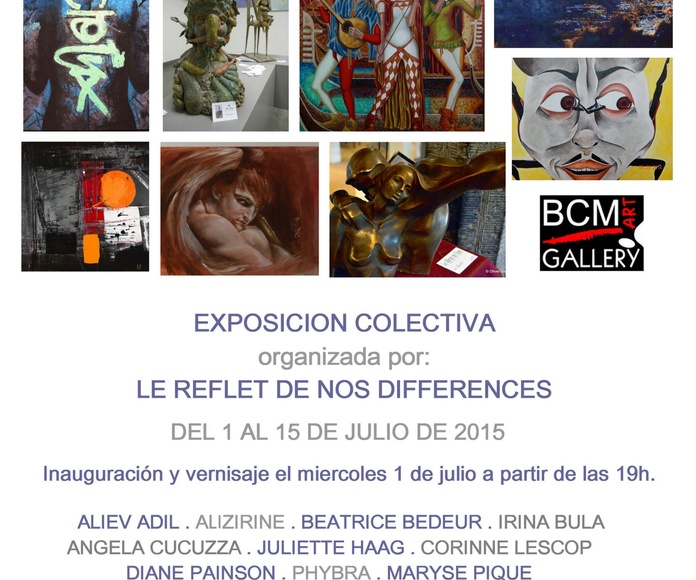 Colectiva Internacional
