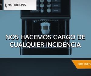 Fuentes de agua para empresas en Guipúzcoa: Kafekide