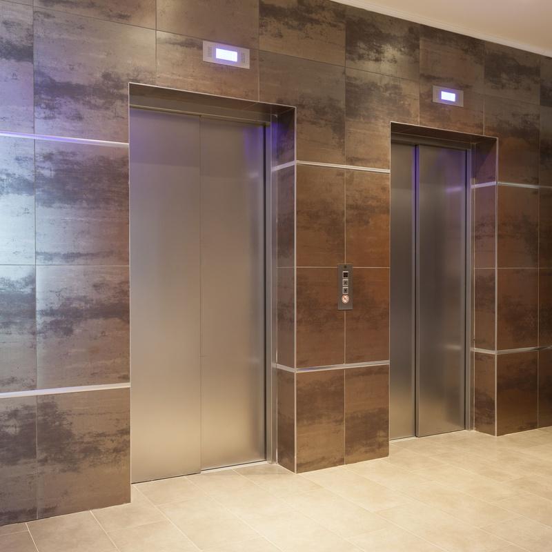 Instalación de ascensores: Servicios de Refforma Ordes