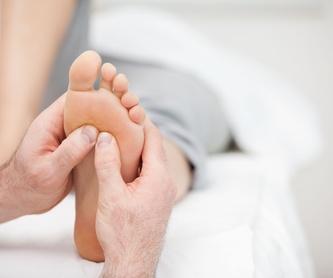 Vendajes neuromusculares: Técnicas de Quiromadli