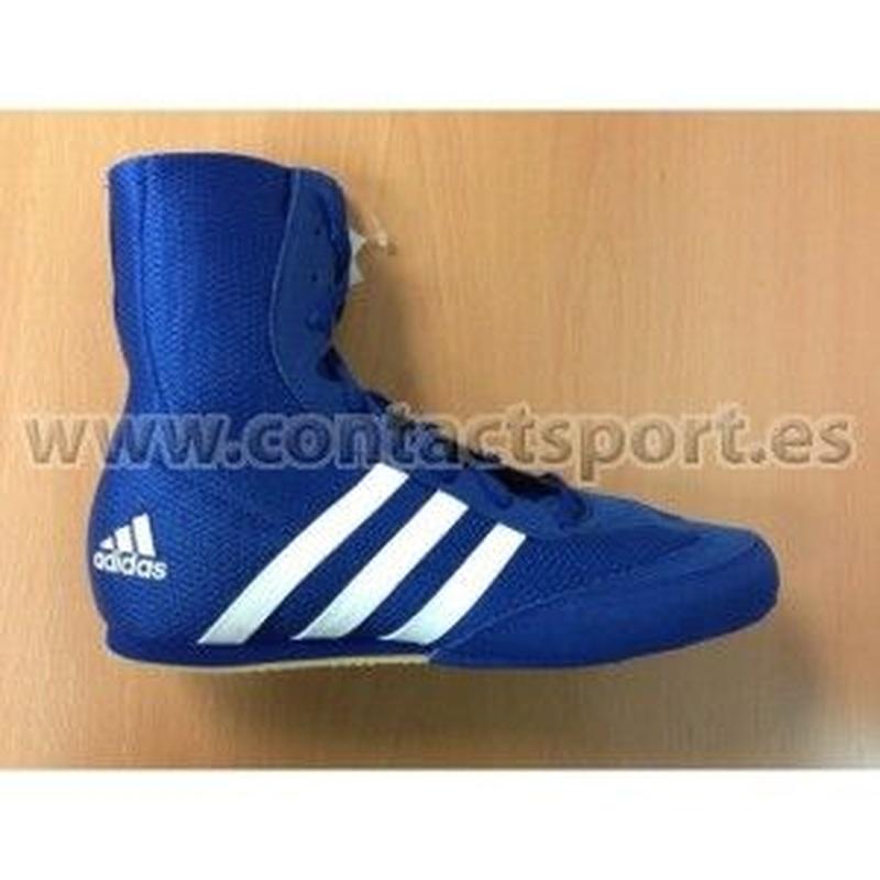 Botas/Zapatillas : Catálogo de Contact Sport