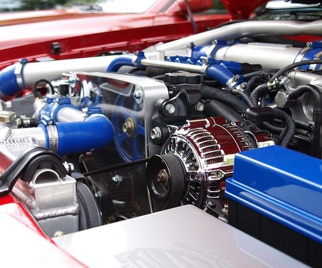 Cómo detectar problemas en el motor de tu coche