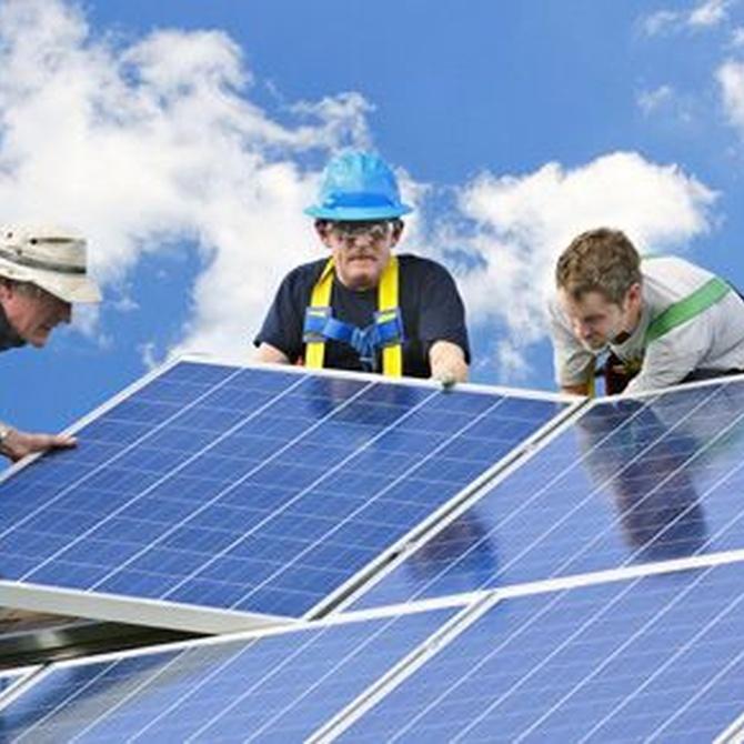 Dudas más frecuentes en torno a la energía solar (I)