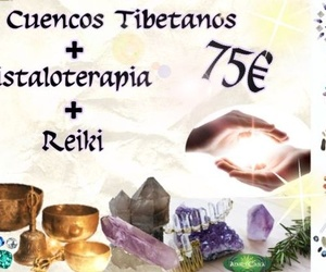 Galería de Terapias naturales en Barcelona   Anam Cara