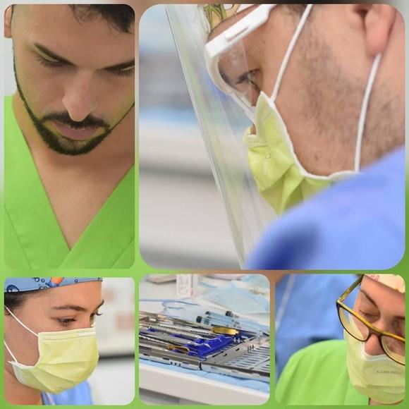 Cirugía: Servicios especializados de Centro Estético Dental García Marí Tenerife