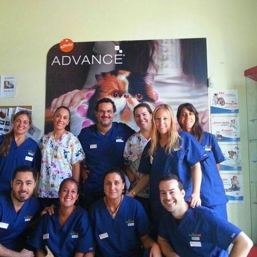 Urgencias veterinarias en Las Palmas de Gran Canaria.