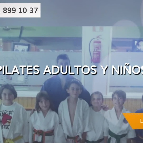 Gimnasios en Valdemorillo | Gimnasio Atlas