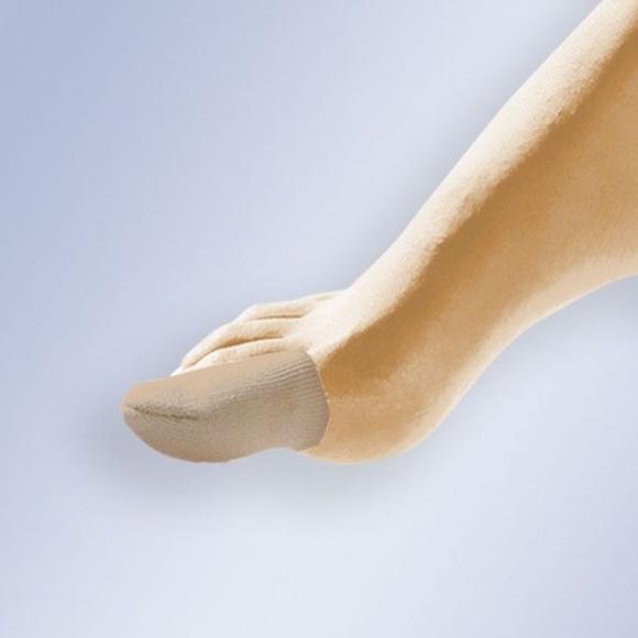 Dedil con tejido recubierto en gel: Productos y servicios de Ortopedia Delgado, S. L.
