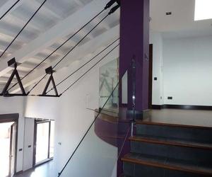 Equipo de arquitectos en Madrid