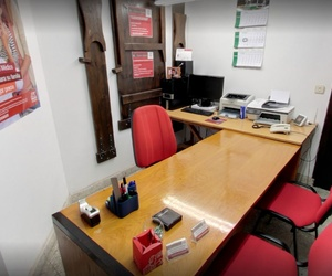 Agencia de seguros Generali en Elizondo