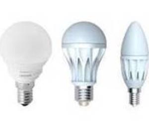 Iluminación Led y electricidad