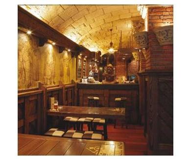 El Restaurante Las Espuelas del Cib