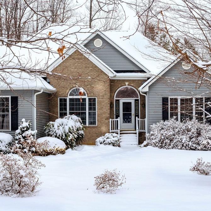 Las ventajas de aislar térmicamente nuestro hogar