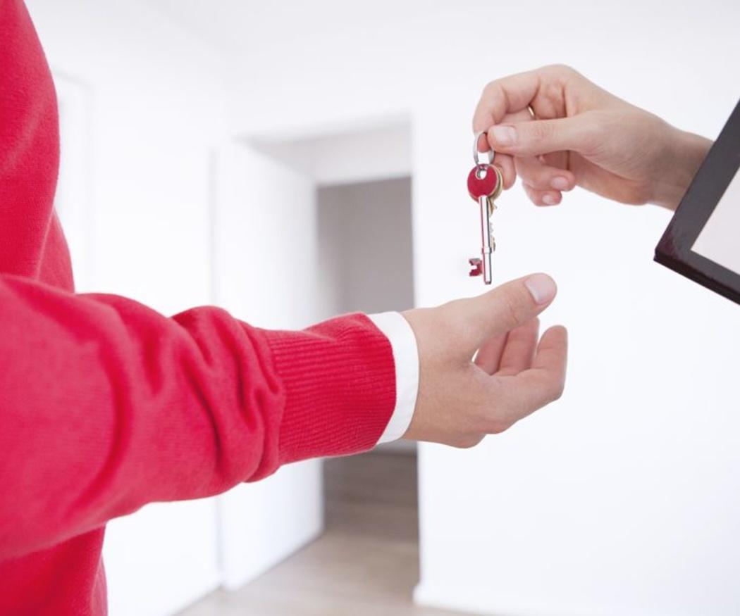 ¿Qué seguro debes tener si vives en una casa de alquiler?